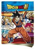 Panini France SA-Dragon Ball Super 3 Album, 004088AF