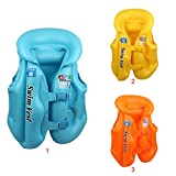 Baby Life Jackets Review and Comparison