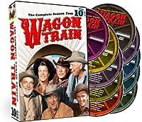 Wagon Train: The Complete Fourth Season [DVD] [Import]