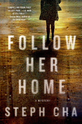 Follow Her Home (Juniper Song Mysteries Book 1) (English Edition)