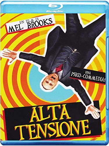 Alta tensione [Blu-ray] [IT Import]