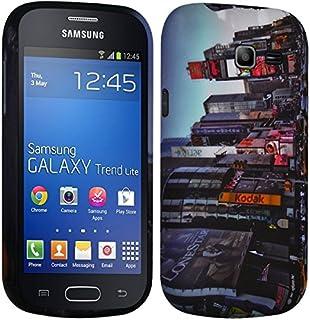 Amazon.fr : coque samsung galaxy trend lite s7390 : High-Tech