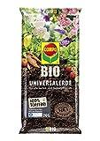 COMPO BIO Universal-Erde für Zimmerpflanzen, Gemüse, Obst und Kräuter,...