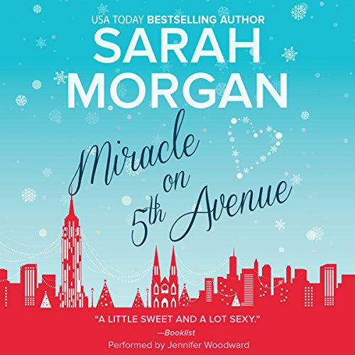 Miracle on 5th Avenue  By  cover art