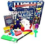 Perfect Pools El Espectáculo de Magia 137 Mágico Trucos - Juego de...