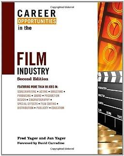 Career Opportunities in the Film Industry (Career Opportunities (Hardcover))