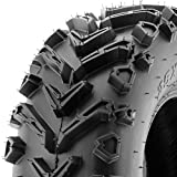 SunF A041 Mud Trail ATV/UTV Tire 25x8-12, 6-PR