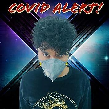 Covid Alert (feat. Dad's Den)