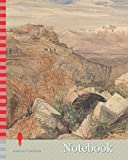 Notebook: Ilos, Lycia, William James Muller, 1812-1845, British, ca. 1843, Watercolor and gouache, over graphite on thick, rough, cream, wove paper