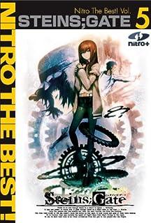STEINS;GATE Nitro The Best! Vol.5