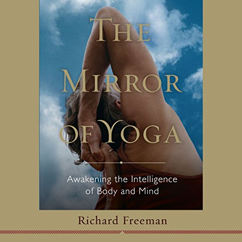 The Mirror of Yoga audiobook cover art