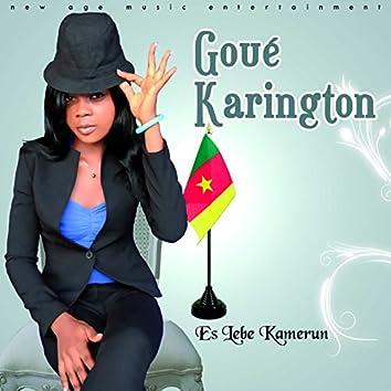 Es lebe Kamerun