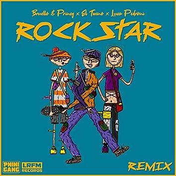 Rockstar (feat. El Twino & Luca Pedroni) [Remix] (Remix)