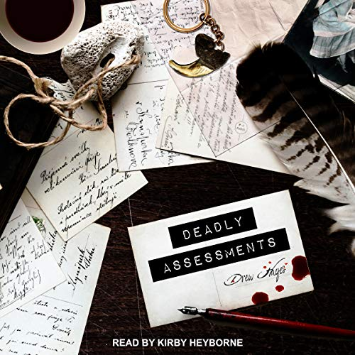 Deadly Assessments cover art