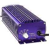 Balastro Electrónico Lumatek PRO Ultimate 400v HPS/MH 600W Regulable