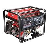8750 Peak/7000 Running Watts, 13 HP (420cc) Generator CARB Special