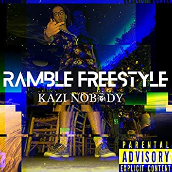 RAMBLE FREESTYLE