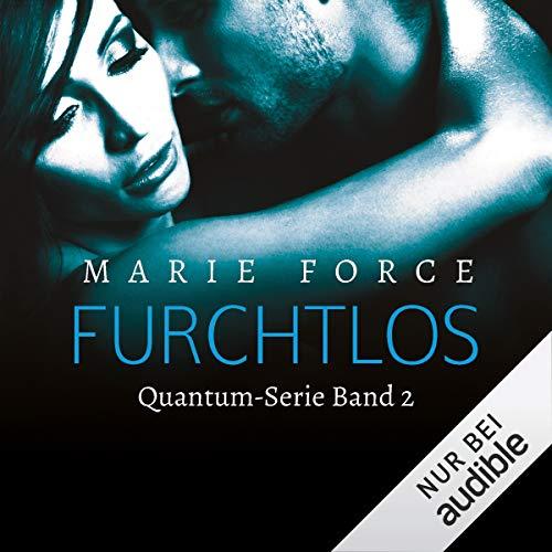 Furchtlos (Quantum 2) Titelbild