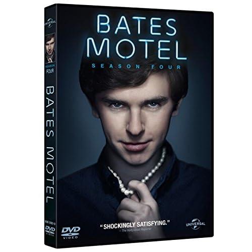 Bates Motel: Stagione 4 (3 DVD)
