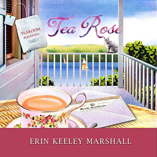 Tea Rose cover art