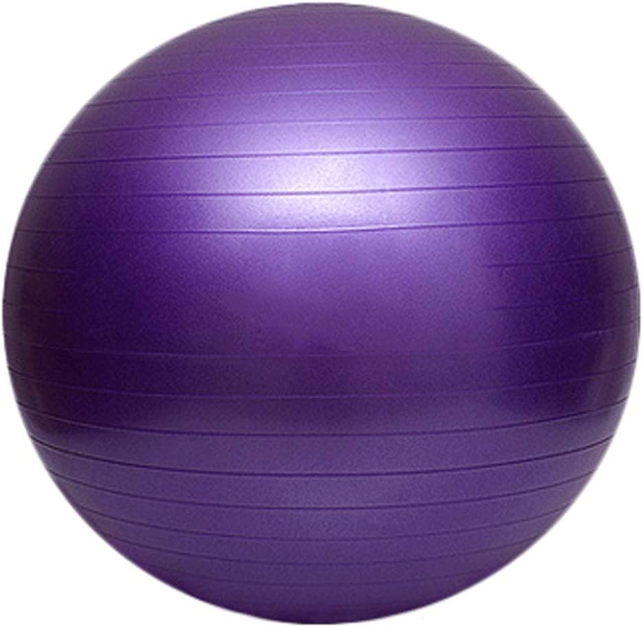 Yoga ball HXF Thickening Explosion-Proof Max 75% OFF Ball 67% OFF of fixed price Pregnant W Fitness