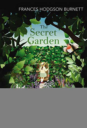 The Secret Garden (Vintage Classics)