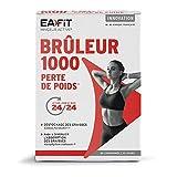 EAFIT Brûleur 1000 Perte de Poids 60 Comprimés Pour 30 Jours