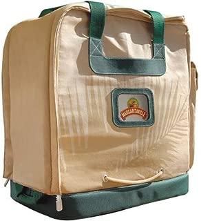 Margaritaville Frozen Concoction Maker Travel Bag, Tan