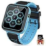 Orologio Intelligente Bambini con 7 Giochi - Musica MP3 Smartwatch Bambini, Orologio Intel...