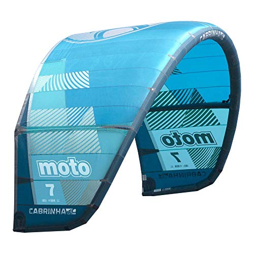 Cabrinha Moto Kite 2019-Blue-8,0