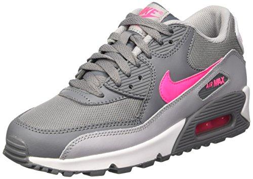 Nike Air Max 90 Mesh Gs 724855-007 Kinder Schuhe Größe: 36,5 EU