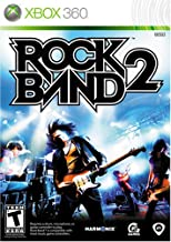 Best rock band 2 songs xbox 360 Reviews