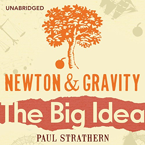 Newton and Gravity cover art