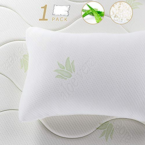 Almohadas Viscoelasticas 75 Cm Marca BedStory