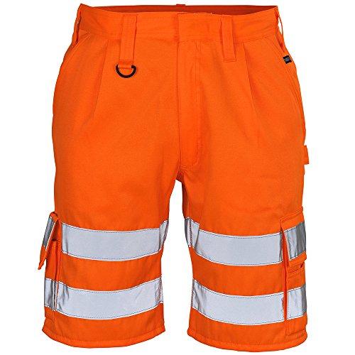 Mascot 10049-860-14-C64 Malaga Shorts Pisa, orange, C64