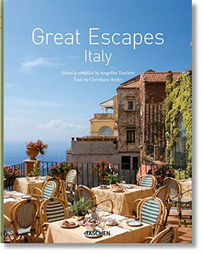 Great Escapes Italy: JU