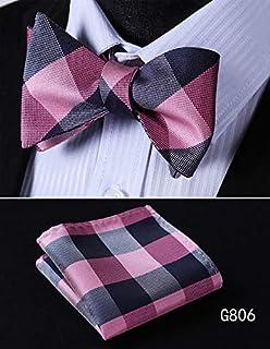BETZ Messieurs Tissu Mouchoirs Set Leo 5 dessin 1 100/% coton taille 40x40 cm