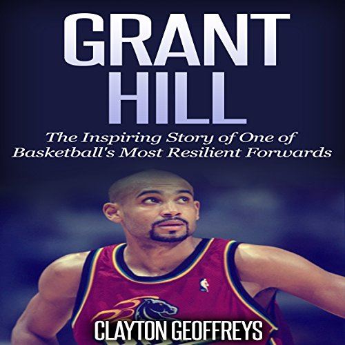 Grant Hill cover art