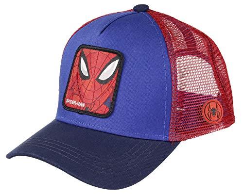 Collabs SPI1 - Spiderman - Marvel - Hombre - Talla Única -...