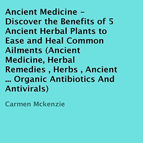 Ancient Medicine cover art