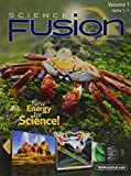 Science Fusion Volume 1 Units 1-7 Gr 5