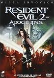 Resident Evil 2: Apocalipsis [DVD]