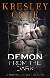Demon from the Dark (Immortals After Dark Book 10)