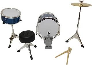 American Girl - Logan Everett - Logan's Rhythmic Drum Set - American Girl Tenney and Logan