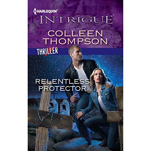 Relentless Protector cover art
