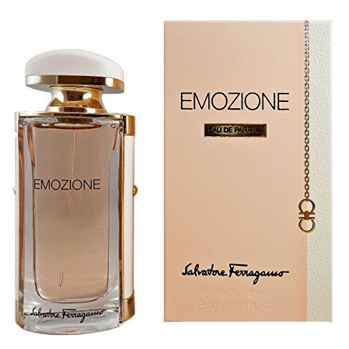 Emozione Salvatore Ferragamo Eau De Perfume 30Ml Vapo.