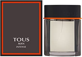 Tous Man Intense Eau de Toilette for Men, 100ml