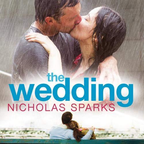 The Wedding cover art