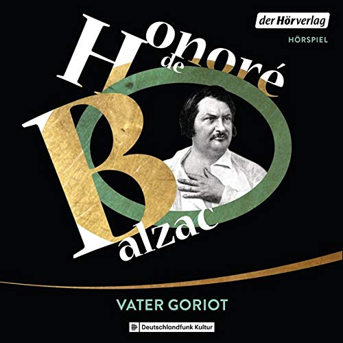 Vater Goriot  By  cover art