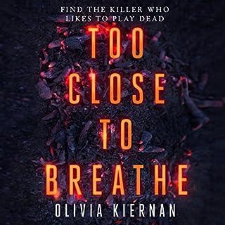 Too Close to Breathe cover art